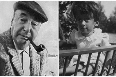"""""""Malva"""": el libro que retrata el abandono de Pablo Neruda a su única hija"""