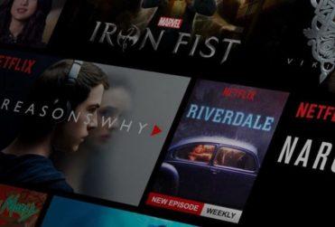 Netflix elabora ranking con los proveedores de internet más rápidos para ver sus contenidos en Chile