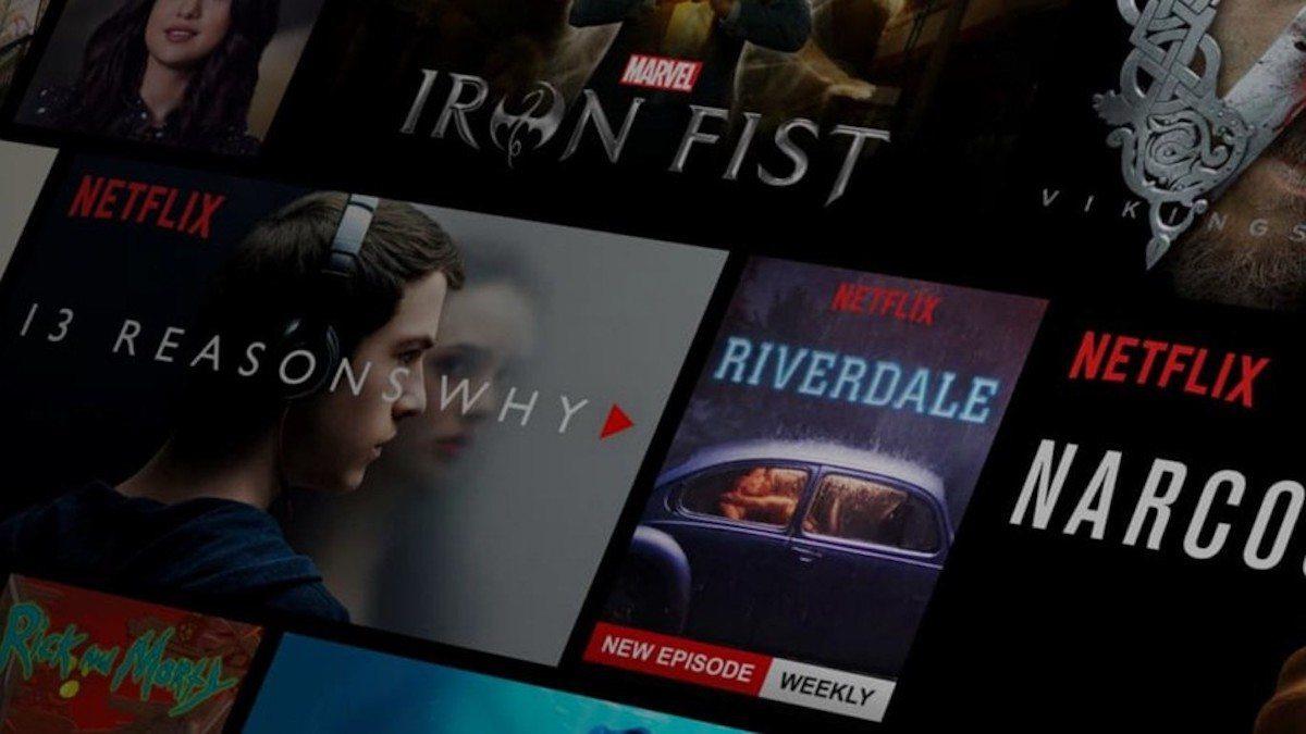 """""""Postula acá: Netflix ofrece trabajo para ver series y realizar críticas"""""""