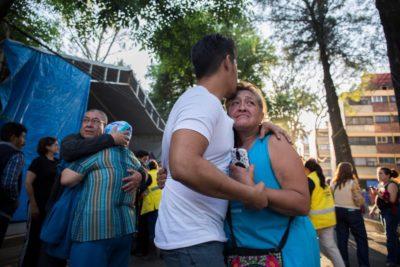 México: Terremoto de 7,2 grados Richter se registró en Oaxaca