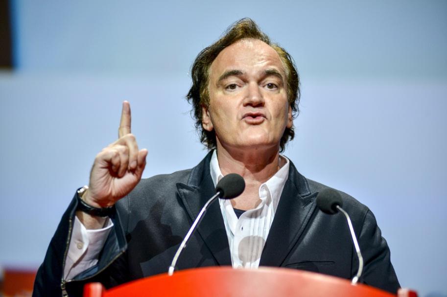 Tarantino ficha a actriz chilena para nueva película