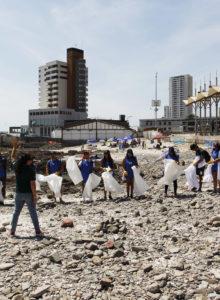 Programa de limpieza de playas realizará operativo en las costas de la VI Región