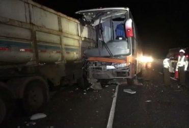 La música nacional está de luto: vocalista de Los Ramblers falleció en accidente automovilístico