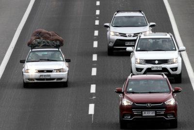 Fiestas patrias: confirman las dos primeras víctimas fatales por conducir bajo los efectos del alcohol