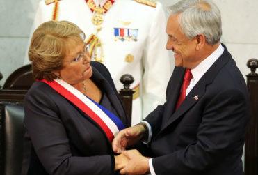 Diputado Jorge Tarud presentará proyecto para adelantar dos meses el cambio de mando presidencial