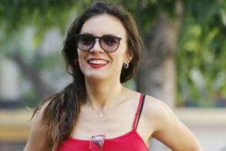 Camila Vallejo responde a ciudadano furioso que la acusó de gastarse la dieta en la Gala de Viña 2018