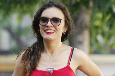 FOTO | Camila Vallejo posa junto a un ex DINA y enfurece a usuarios de Twitter