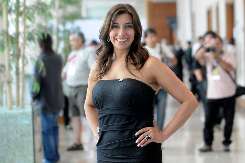 Video No Iba A Andar En Colaless Carmen Gloria Arroyo Revelo Que
