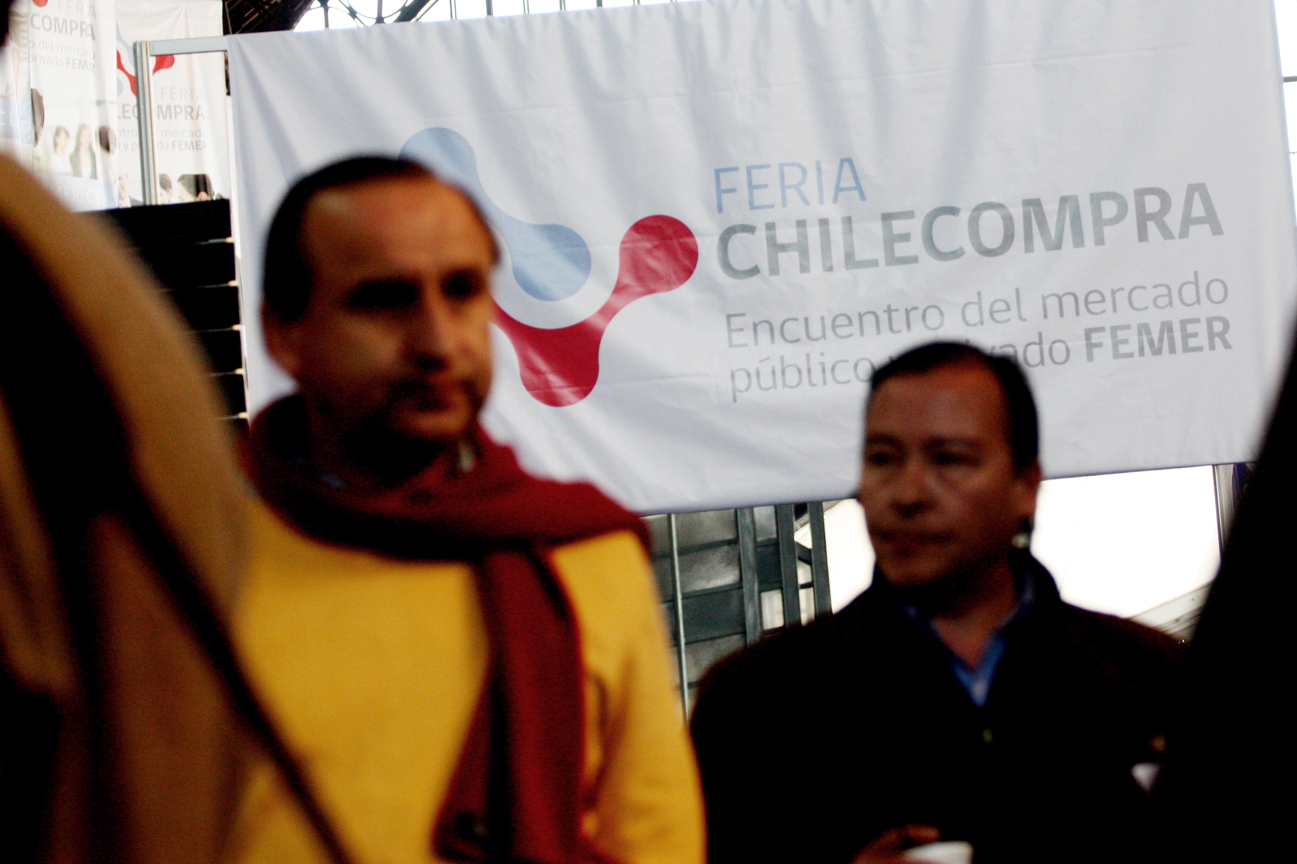 """""""ChileCompra: Pymes vendieron 4,7 billones de pesos al Estado"""""""
