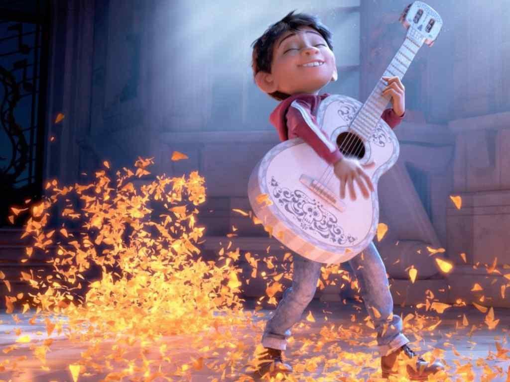 Director de Coco destaca el éxito de la película en Chile