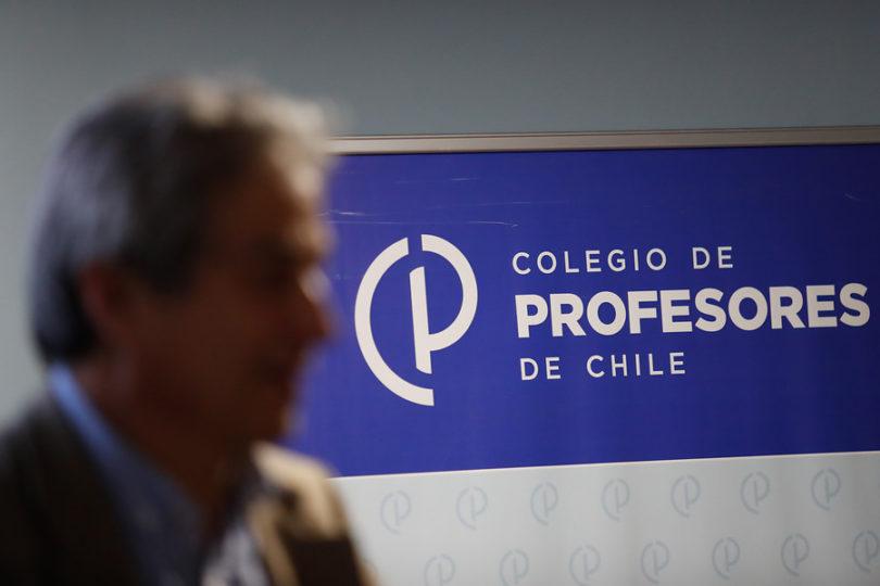 """""""Deuda histórica"""": cifran en más de 76 mil los profesores afectados"""