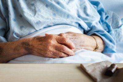 Eutanasia, el derecho a morir