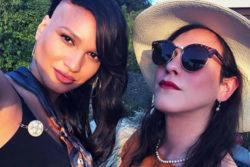 Quién es Nomi Ruiz, la cantante que irá con Daniela Vega a la gala del Festival de Viña