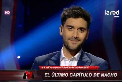 VIDEO | Ignacio Franzani se emociona al despedirse de Mentiras Verdaderas