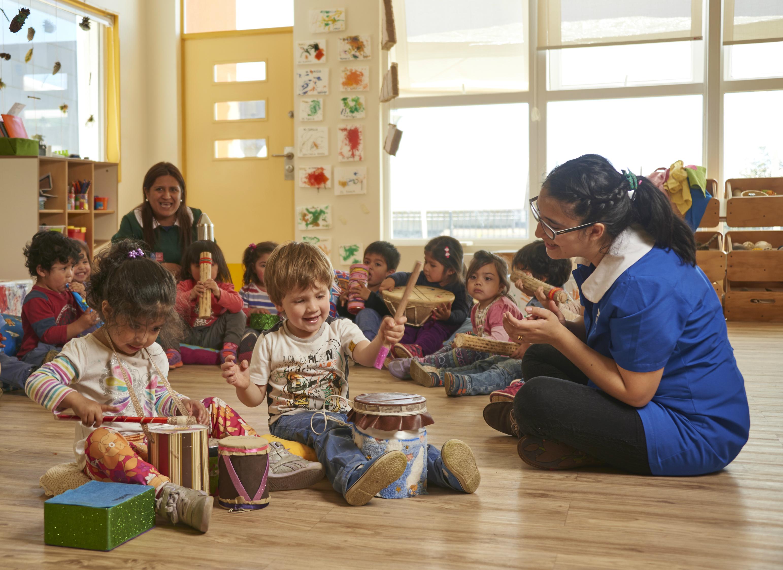 """""""Comienza certificación obligatoria de jardines infantiles privados"""""""