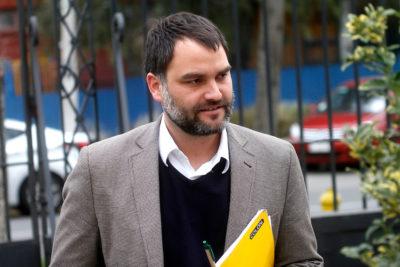 """UDI denuncia al Gobierno de """"amarre"""" en cargos públicos"""