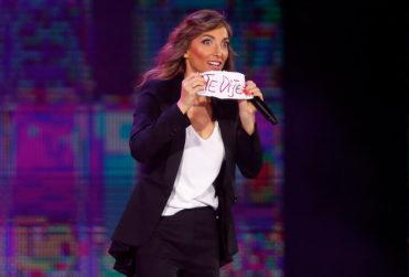 """""""Está bien que el hombre se sintiera incómodo"""": Jenny Cavallo responde a críticas a su show"""
