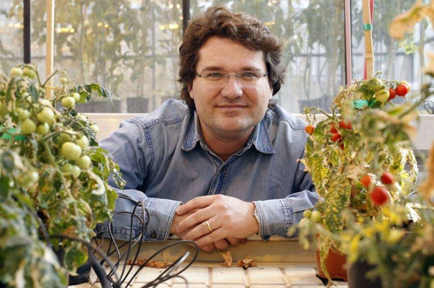 """Autor de Transgénicos sin miedo: la comida orgánica """"no tiene ninguna ventaja para la salud"""""""
