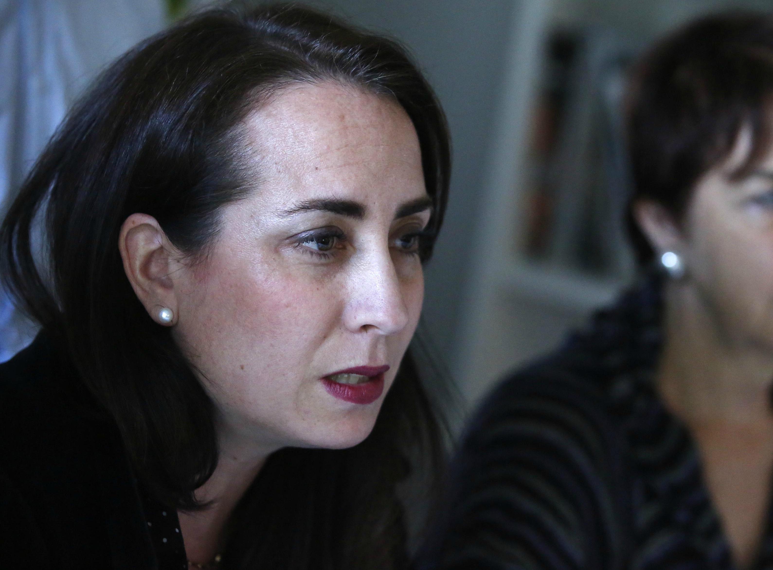 """""""Lorena Recabarren, la apuesta liberal del gobierno de Piñera para la Subsecretaría de Derechos Humanos"""""""