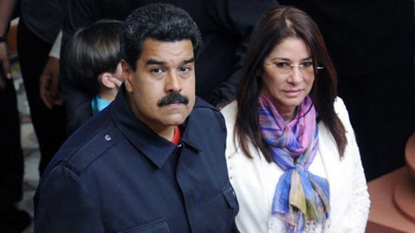 """""""Venezuela: diálogo entre oposición y oficialismo entra en"""