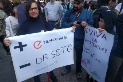 """Doctora que rechazó debate en TVN con antivacunas: """"Le dices a la población que hay dos posturas válidas. Eso nos tiene con fallecidos"""""""