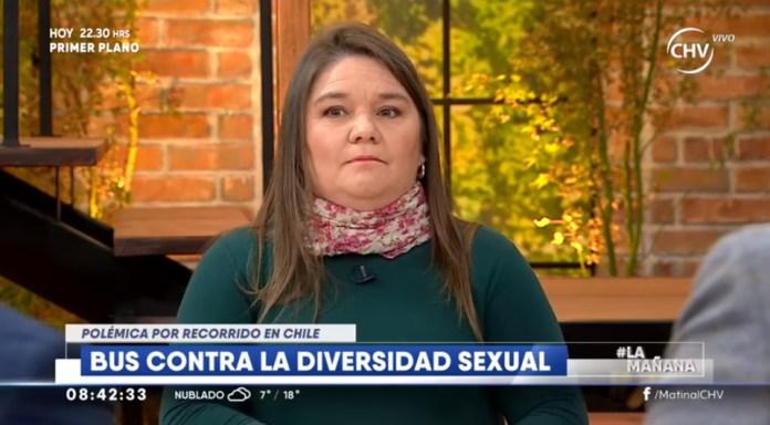 """""""Las frases de Marcela Aranda que le costaron más de 370 denuncias en el CNTV a CHV"""""""