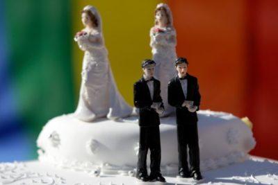 Primero en el mundo: Bermudas revierte ley de matrimonio igualitario