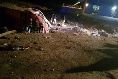 Leonardo Farkas envía duro mensaje a matinales en medio de la cobertura por tragedia de MelTur en Mendoza