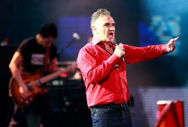 """Alex Hernández, director del Festival de Viña: """"Ojalá que Morrisey no vuelva nunca más"""""""