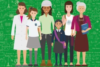 Chile extiende celebración del Día internacional de la Mujer y la Niña en la Ciencia