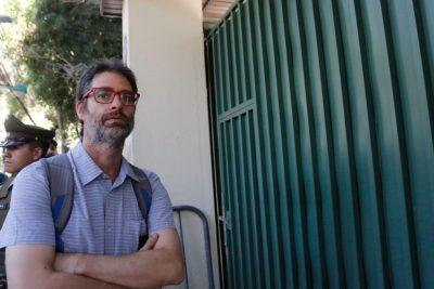 """José Andrés Murillo tras reunión con Bertomeu: """"Esperamos que se tomen las medidas necesarias"""""""
