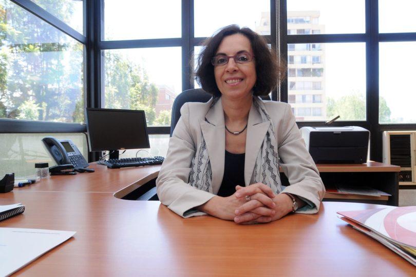 Pilar Romaguera asume como nueva rectora de la Universidad de Las Américas