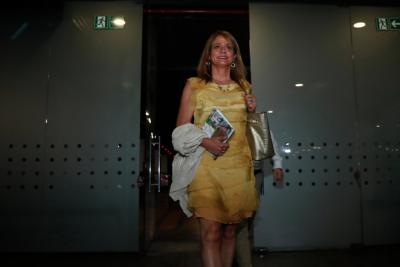 Jacqueline Van Rysselberghe defiende designación de Ulloa como intendente en el Bio Bío