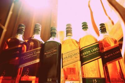 FOTO | Jane Walker: el reconocimiento del whiskey Johnnie Walker a las mujeres