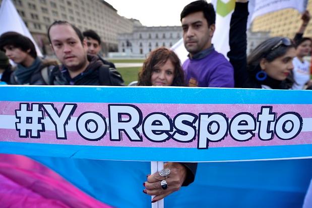 Escuelas rurales de Antuco son pioneras en respetar identidad de género de estudiantes trans