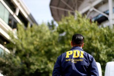 Informe de la PDI validaría tesis de manipulación de pruebas en Operación Huracán
