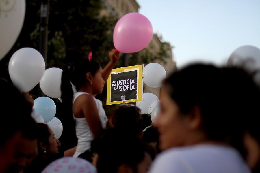 Impulsores de la Ley Sophía rechazan pena de muerte y proponen castración química