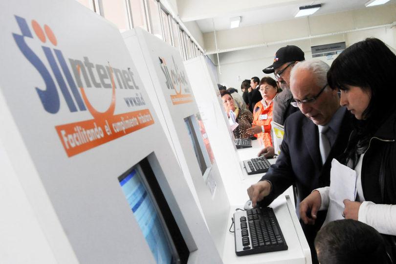 Digitalización e integración para servicios estatales modernos