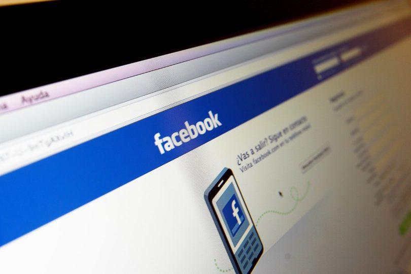 Facebook confirmó que también accede a datos de usuarios que no ocupan la red social