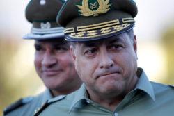 """Ex general Rodolfo Pacheco y nuevo alto mando de Carabineros: """"La manga de huevones que asumió son puras mierdas"""""""