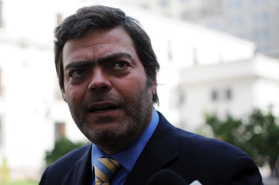 Gobierno entrante nombra a Cristián Barra en cargo en La Moneda para la Gestión de Emergencias