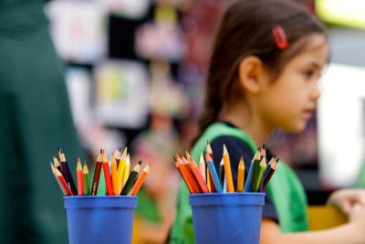 Mineduc presenta las nuevas bases para la educación parvularia