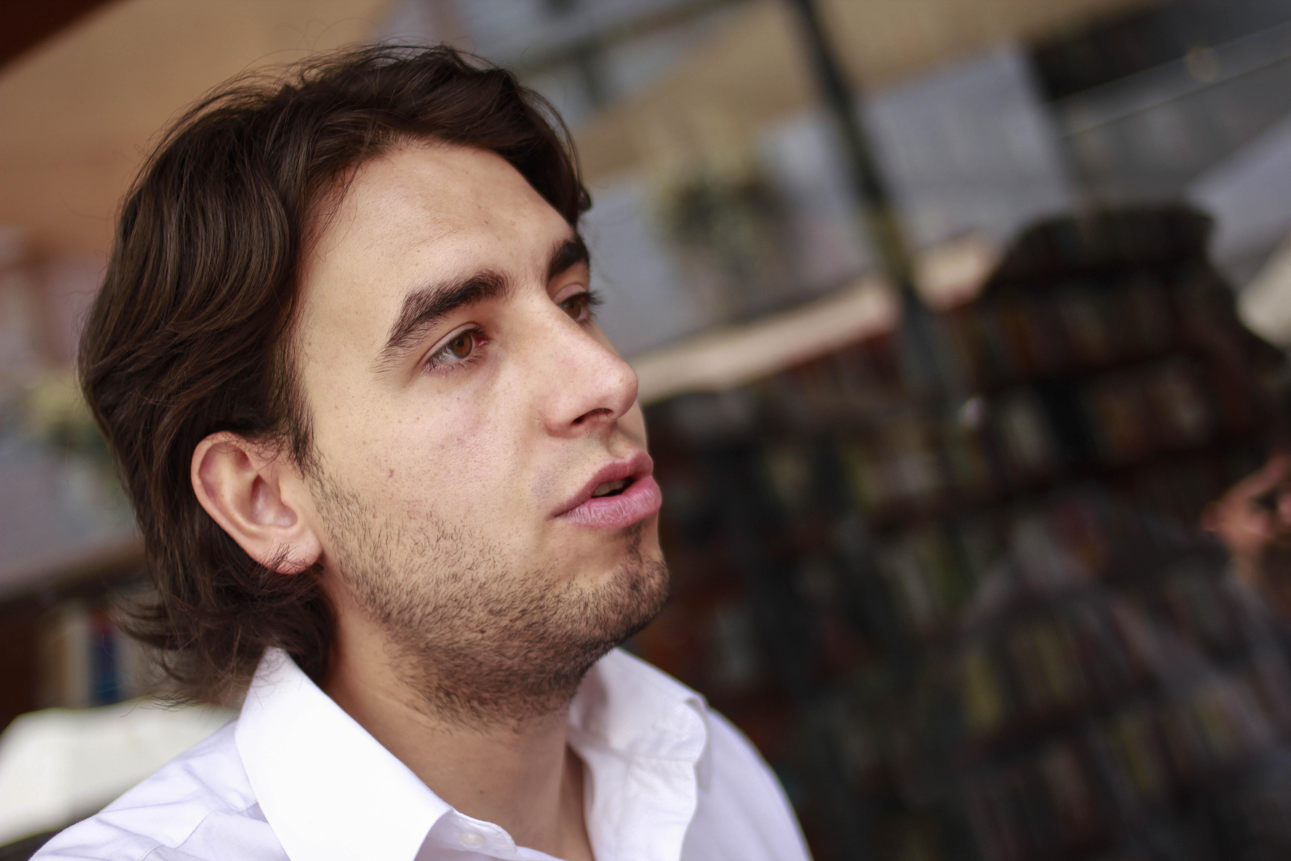 """""""Vlado Mirosevic y despenalización de la marihuana:"""