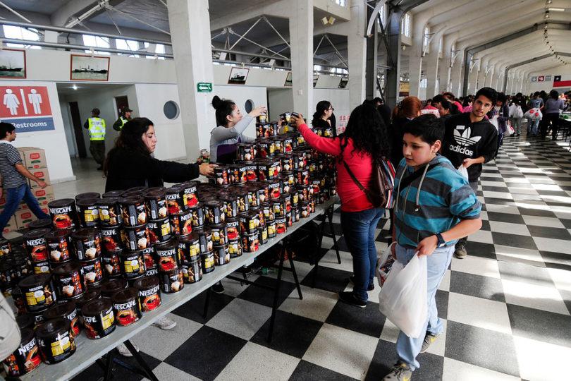 Una millonaria infraestructura ilegal construida en Valparaíso puede operar si ……….