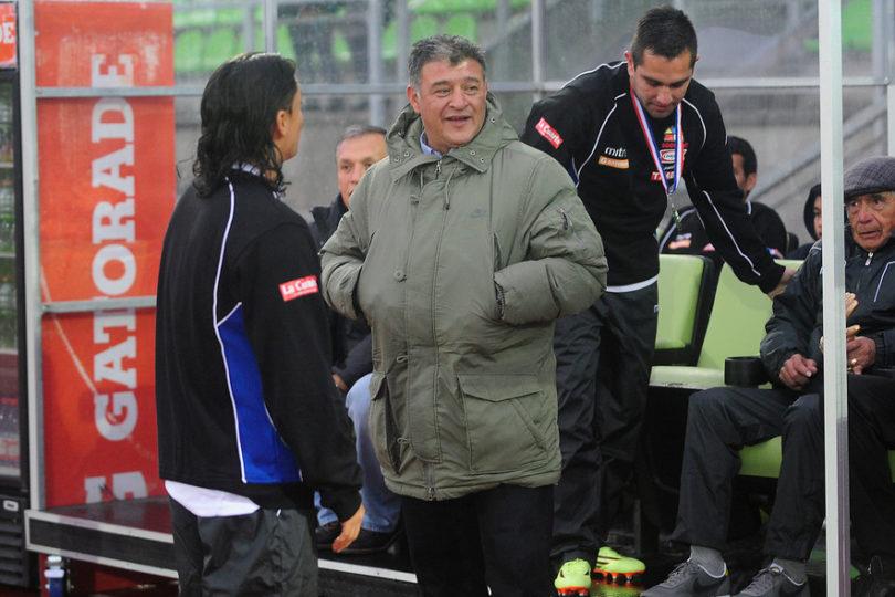 """Claudio Borghi barrió el piso con Sampaoli: """"Tan estudioso, obsesivo y táctico no es"""""""