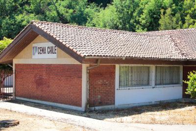 CEMA Chile firma ante la Justicia la entrega de sus propiedades al Estado