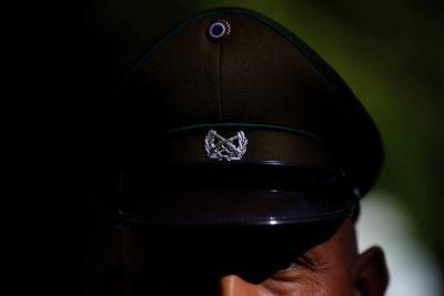 Rechazan prisión preventiva para carabineros involucrados en tráfico de armas