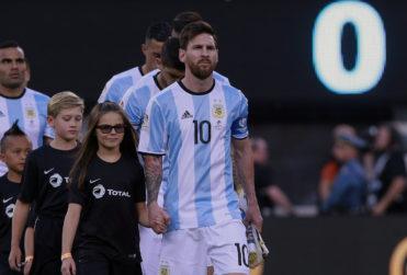 Lio Messi reconoce llanto por finales ante Chile y advierte qué pasará con Argentina si no gana el Mundial