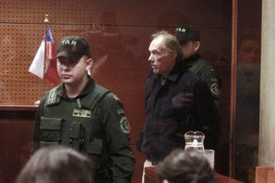 """Jaime Orpis tras acusación de Fiscalía: """"Confío en que la justicia pondrá límites a este linchamiento"""""""