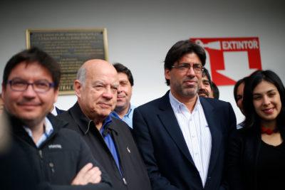 """Alcalde Daniel Jadue: """"A la derecha le gusta que sus delincuentes estén en cárceles 5 estrellas"""""""